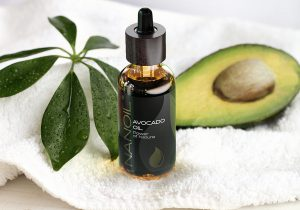 nanoil avocado oil for hair